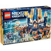 (LEGO) Nex Knights Knighton Castle 70357