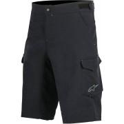 Alpinestars Rover 2 Base Pantalones cortos de bicicleta Negro 28