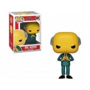The Simpsons Figura FUNKO Pop! : Mr. Burns