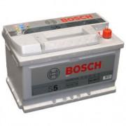 Acumulator Bosch S5 74ah 750A