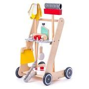 Woody Takarítókocsi