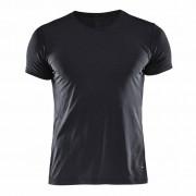 Craft Sportswear Essential T-shirt V-Neck heren