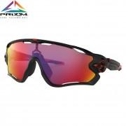 Oakley Okulary przeciwsłoneczne Oakley Jawbreaker matte black