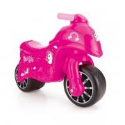 Motocicleta fara pedale roz Unicorn Dolu