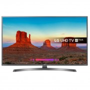 "LG 55UK6750PLD 55"" Ultra HD 4K TV - Black"
