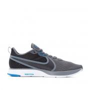 Nike Sapatilhas de corrida Zoom Strike 2 Runningpreto/cinzento- 45