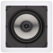 Caixa de Som Loud Áudio SQ6-50, Titanium