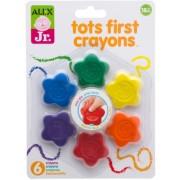 Primele mele creioane colorate - AlexToys (AX1848S)