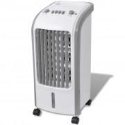 Sonata Въздушен охладител 80 W 5 л 270 м ³ / ч 25х26х56 см