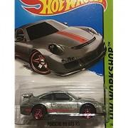 HOT wheels Hot wheels Porsche 911 GT3 RS Porsche ZAMAC # 196