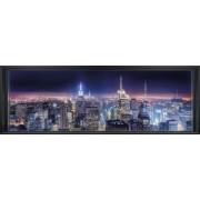 Fototapet Komar 4-877 Sparkling New York 368x127cm