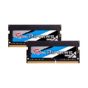 Memorie Laptop G.Skill Ripjaws DDR4 16GB (2x8GB) 3000MHz CL16 SO-DIMM 1.2V