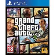 Игра Grand Theft Auto V за PS4 (на изплащане), (безплатна доставка)