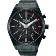 Ceas barbatesc Pulsar PT3705X1 45mm 10ATM