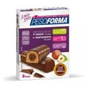 Nutrition & sante' italia spa Pesoforma Barr Cuore Nocc 12pz
