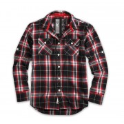 Koszula Surplus LUMBERJACK lumbersexual, wyprzedaż