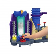 Imaginext - Power Rangers Centro De Comando