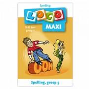 Lobbes Maxi Loco - Spelling groep 5 (8-10)