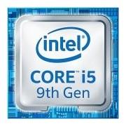 Intel CPU Desktop Core i5-9500F (3.0GHz, 9MB, LGA1151) box (BX80684I59500FSRG10)