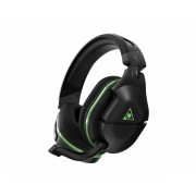 Turtle Beach Stealth 600X GEN2 Gaming Headset Svart (Xbox One/PC/SWITCH)