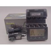 Incarcator Maha Powerex MH-C9000 analizor profesional cu incarcare pe 4 canale