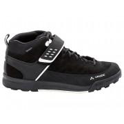 VAUDE Moab Mid STX AM - black - Chaussures de Cyclisme 40