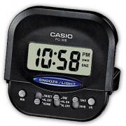 Ceas de calatorie Casio WAKEUP TIMER PQ-30B-1EF