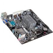 ECS Elitegroup BSWI-D2-N3050 (1.0) DDR3 Motherboards