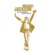 Michael Jackson The Ultimate Collection (4 CD's + 1 DVD)