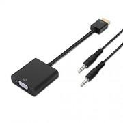 Nanocable Cabo HDMI para SVGA com Áudio Macho/Fêmea