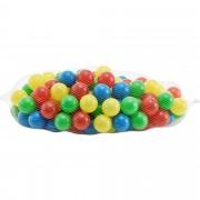 [casa.pro]® Цветни топки за басейн 100 броя