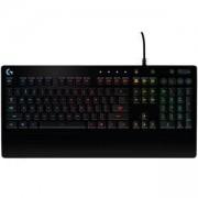 Геймърска Клавиатура Logitech G213 Prodigy, 920-008093