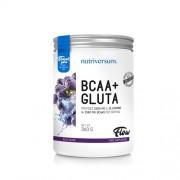 FLOW BCAA+Gluta 360g