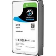 Seagate SkyHawk 6 TB Surveillance Systems Internal Hard Disk Drive (ST6000VX0023)