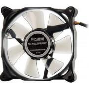 Noiseblocker MultiFrame M8-1 Computer behuizing Ventilator