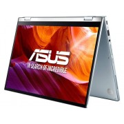 Asus Portátil Convertible 2 en 1 ASUS Chromebook Flip Z3400FT-AJ0111 (14'' - Intel Core m3-8100Y - RAM: 8 GB - 64 GB eMMC - Intel UHD Graphics 615)