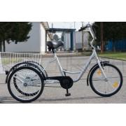 "Tricicleta adulti Koliken Gommern 24"""