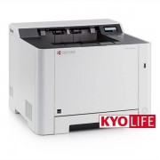 Kyocera Ecosys P5021cdn mit KyoLife 3