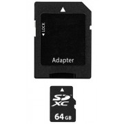 Thomann Micro SD Card 64 Gb Class 10