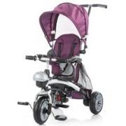 Tricicleta Chipolino Maverick Purple