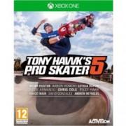Tony Hawk Pro Skater 5, за XBOX ONE