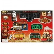 Oh Baby branded ELECTRONIC TOY classic TRAIN FOR YOUR KIDS SE-ET-359
