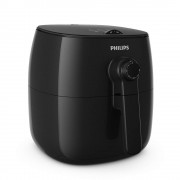 Philips HD9621/91 Viva Collection Airfryer, 1300W - Black