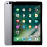 Apple iPad 2017 (5th Gen.) Wi-Fi + 4G 128GB Svart/Grå