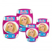 SET PROTECTIE BARBIE STAMP