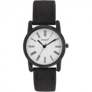 Evelyn Analogue White Dial Girls Watches-Eve-648