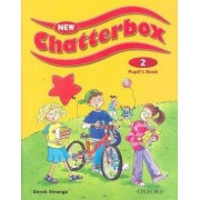 OXFORD New Chatterbox 2 Pupil´s Book