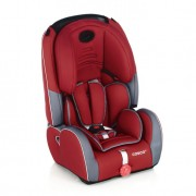 Cadeira para Automóvel Evolve 36Kg Vermelho Sabre