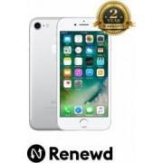 Telefon Mobil Apple iPhone 7 32GB Silver Renewd