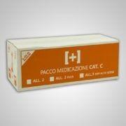 Pharmapiu Pacco reintegro Cassette Pronto Soccorso, All.2